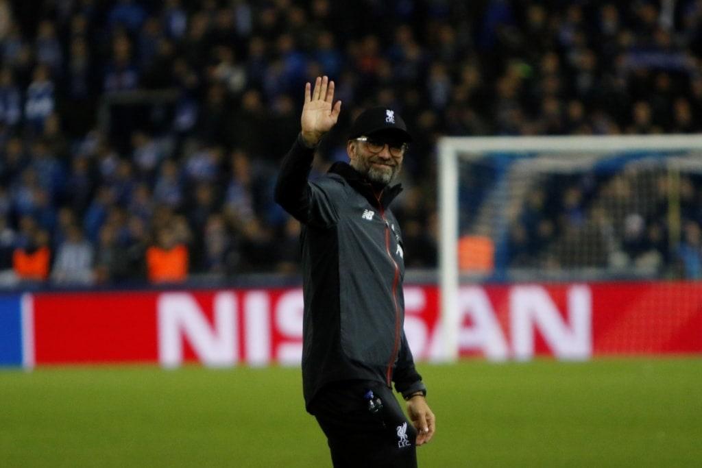 Jürgen Klopp rekent op versterking bij Liverpool