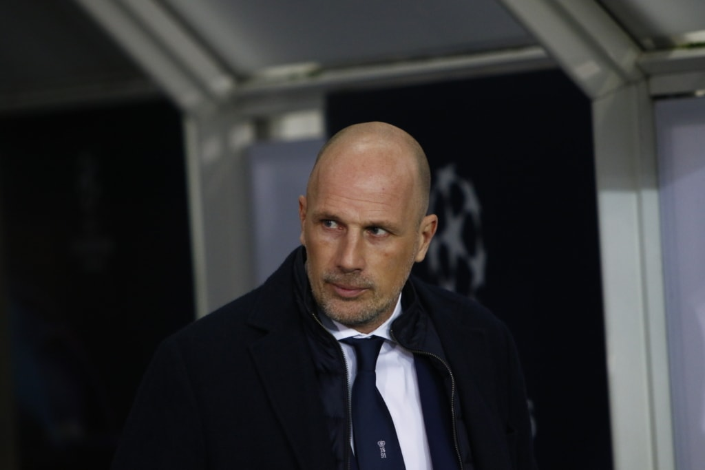 Clement na Club Brugge naar buitenland?