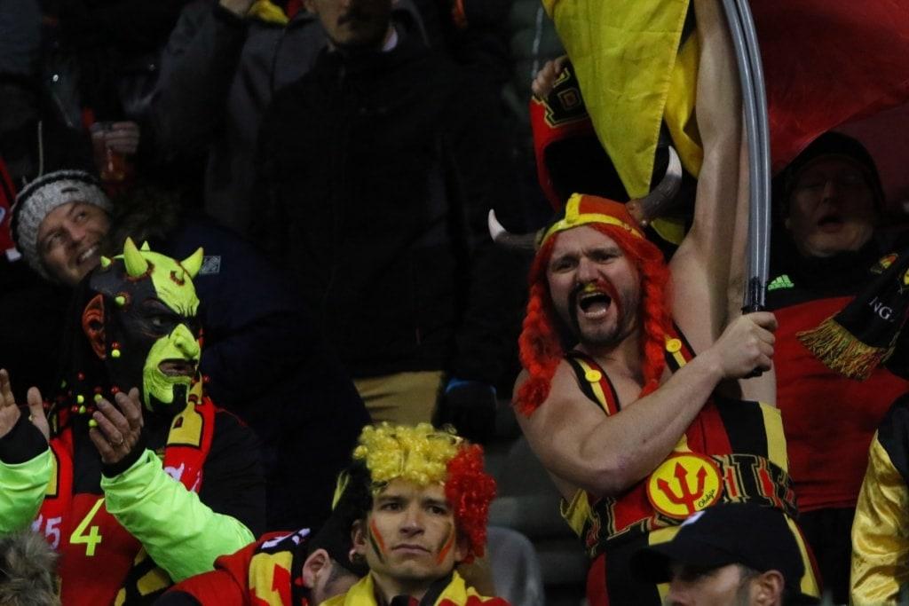 UEFA geen tickets voor duivelse fans