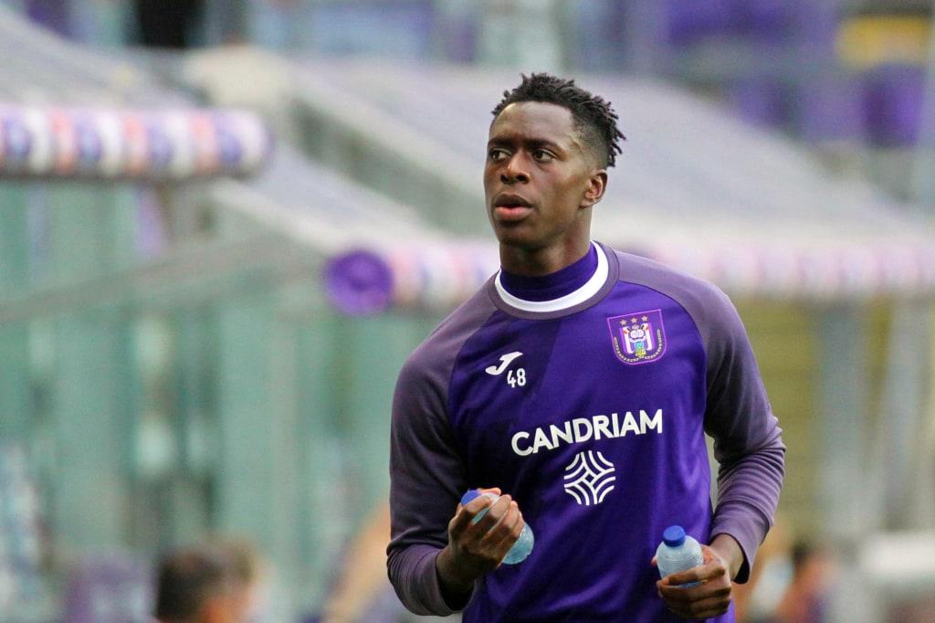 Anderlecht heeft uitgaande transfers nodig. Blijft Albert Sambi Lokonga?