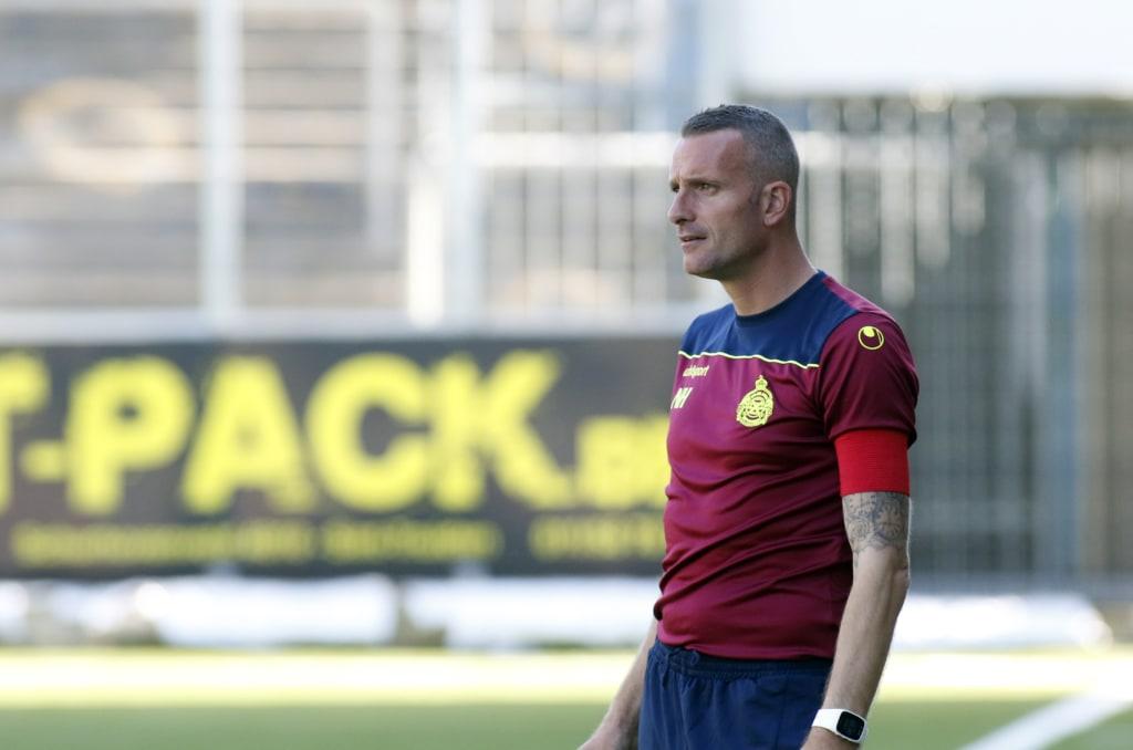 Houdt Nicky Hayen Waasland-Beveren in de Jupiler Pro League?