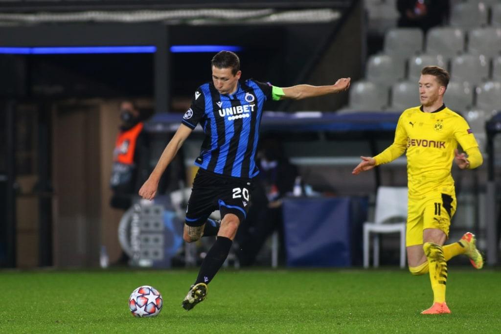 Club Brugge kan 12 miljoen euro extra verdienen