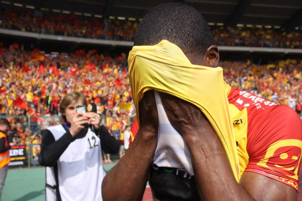 German Mera kopt KV Mechelen naar eindzege in Beker van België
