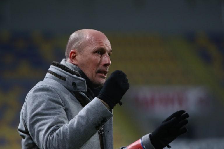 Clement fout gegokt tegen Anderlecht?