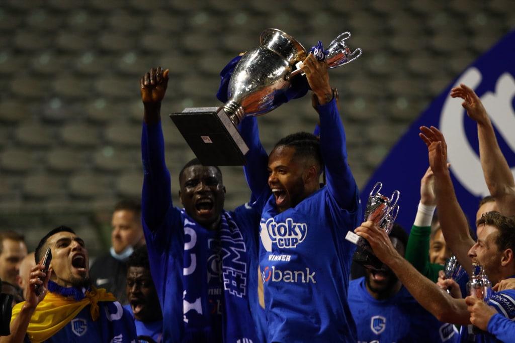 KRC Genk terug winnaar tegen Club Brugge?