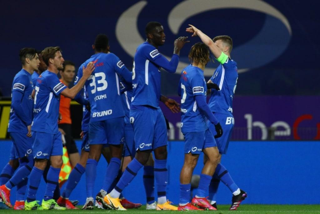 Van den Brom blij met 1-1 van Onuachu