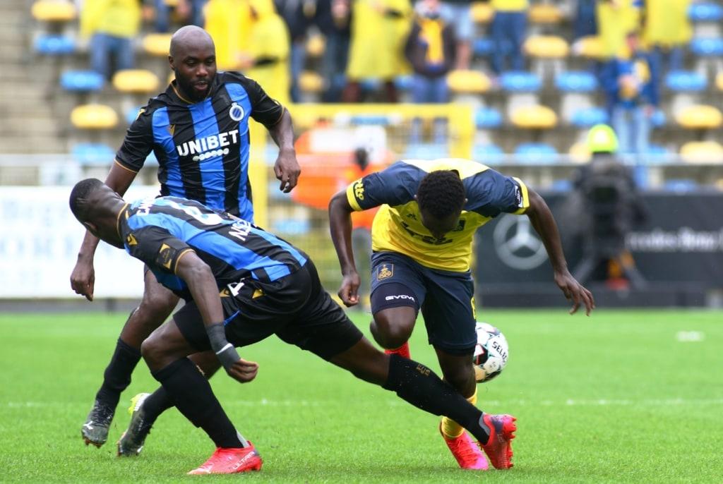 Meer concurrentie voor Club Brugge dit seizoen?